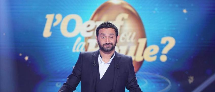 Cyril Hanouna a vraiment déposé sa candidature au CSA pour être président de France Télévisions