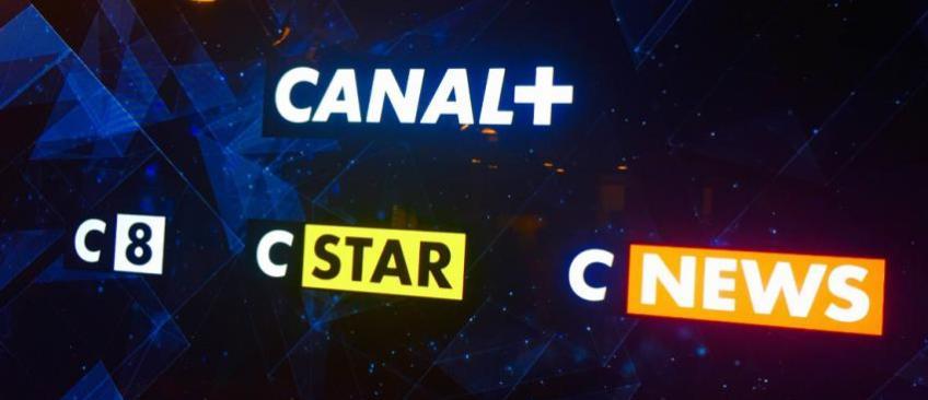 Soyez les premiers à découvrir les nouveaux logos de D8, D17 et iTélé rebaptisées C8, CStar et CNews