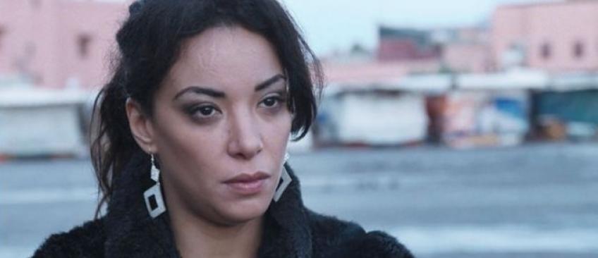 """L'actrice de """"Much Loved"""" Loubna Abidar révèle dans un message bouleversant être atteinte d'une maladie grave"""