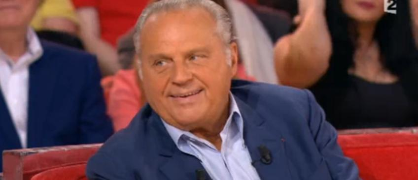 Gérard Louvin dévoile le nom du comédien le plus mal élevé - Regardez