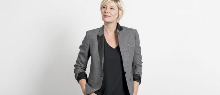 """Maïtena Biraben révèle pour la première fois le déroulement du """"Grand Journal"""" de Canal Plus"""