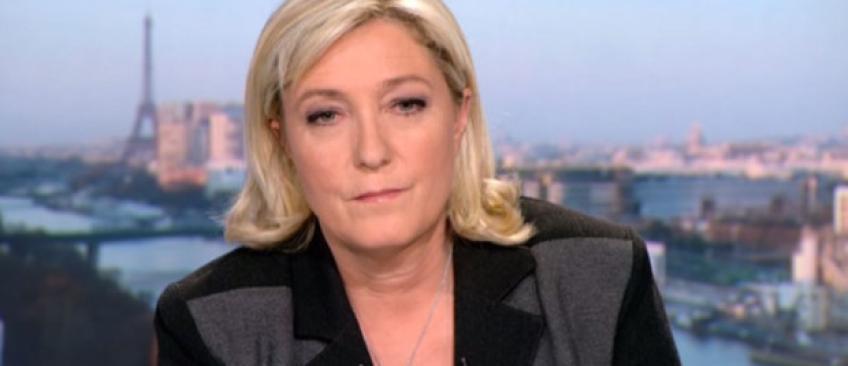 Marine Le Pen s'en prend à Windows 10 qui espionnerait nos ordinateurs - La réponse de Microsoft est cinglante