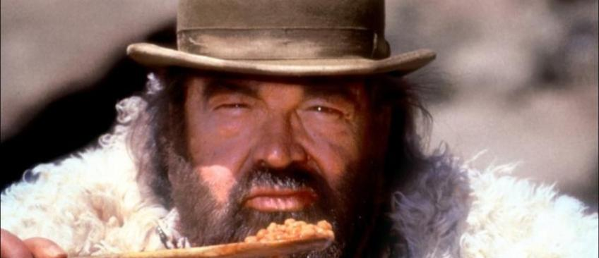 Bud Spencer, acteur mythique du western spaghetti, est décédé à l'âge de 86 ans à Rome