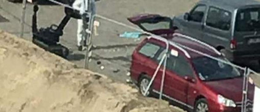 EN DIRECT - Belgique: Le conducteur qui a tenté de foncer dans la foule à Anvers inculpé du chef de tentative d'assassinat à caractère terroriste