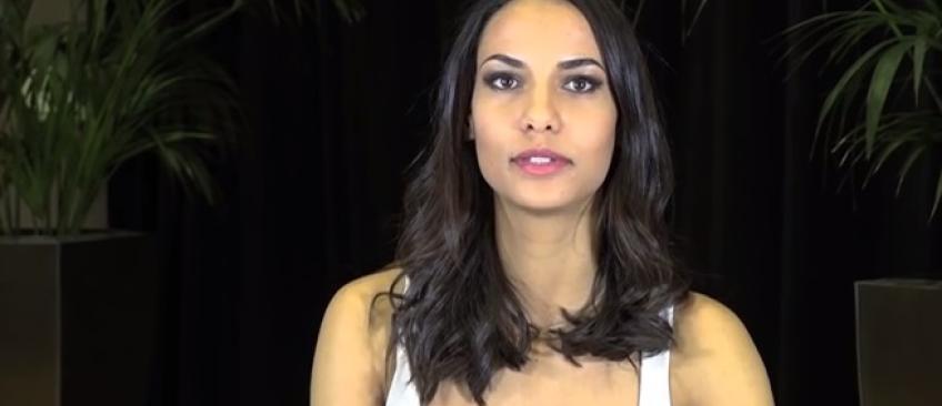 Scandale: Miss Bretagne 2015 destituée après des photos dénudées !