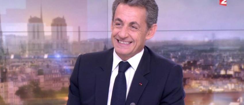 """""""Ploucs"""" - L'AFP présente ses excuses à Nicolas Sarkozy pour des """"propos repris et dénaturés par L'Obs"""""""