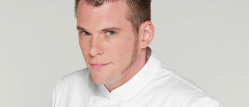 EXCLU - Le cuisinier Norbert Tarayre attaqué en justice par son propre père !