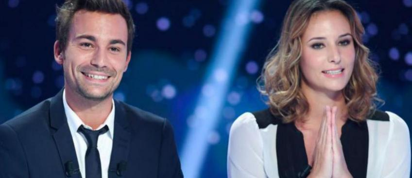W9: La co-animatrice de Bertrand Chameroy dans OFNI, Adèle Galloy, annonce son départ immédiat de l'émission