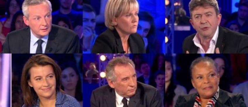 """Après François Fillon, Nicolas Sarkozy fait savoir """"qu'il n'ira jamais """" dans """"On n'est pas couché"""" sur France 2"""
