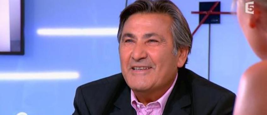 Paul Amar rétorque à Elkabbach et l'accuse d'être responsable de la montée du FN - Regardez