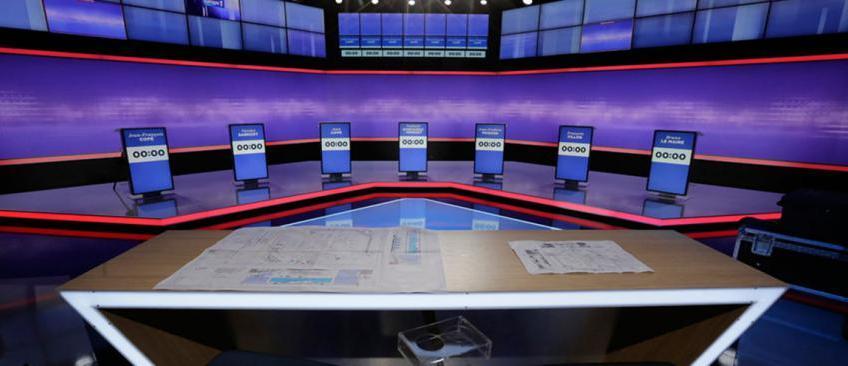Enquête: Voilà pourquoi TF1 et France 2 ont finalement décidé de déterrer la hache de guerre autour de la Présidentielle