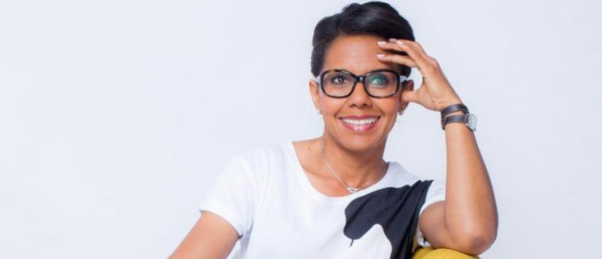 "EXCLU: Audrey Pulvar va animer ""Pop Up"", un magazine culturel, sur D8"