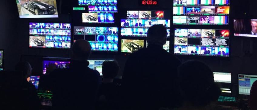 """""""Morandini Live"""" a attiré hier soir plus de 100.000 téléspectateurs en direct à 18h sur iTélé"""