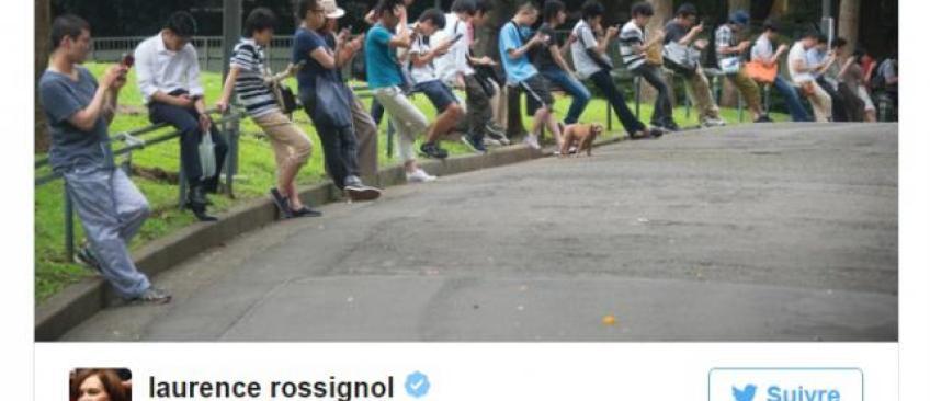 Après un tweet contre le jeu Pokémon Go, la Ministre Laurence Rossignol devient la cible de toutes les attaques sur le web