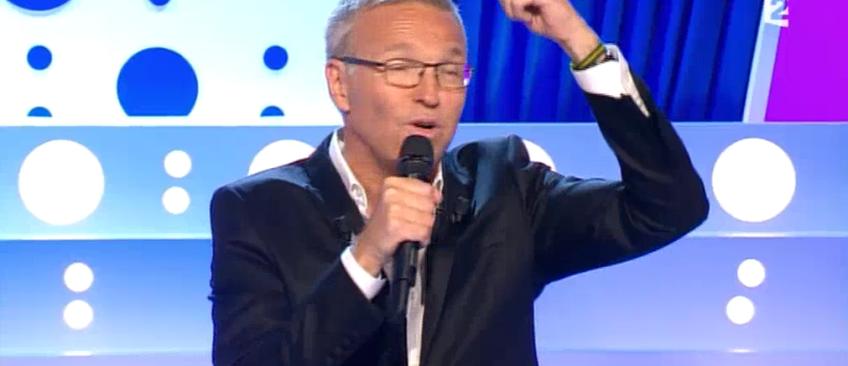 Laurent Ruquier dénonce Nabilla et Enora Malagré qui se servent du Ice Bucket pour faire leur promo - Regardez