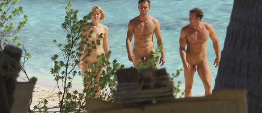 Bientôt diffusée en France sur D17, l'émission de rencontre naturiste créé la polémique en Espagne... mais cartonne ! Regardez