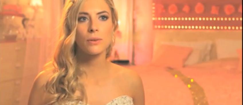 Mon incroyable fiancé (TF1): Voici la réaction de Clara en découvrant que tout était faux et Patrick un acteur ! Regardez