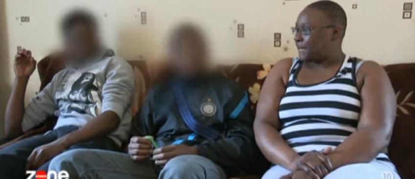 """Plusieurs plaintes déposées contre """"Zone Interdite"""" sur M6 à propos des ghettos - Le """"fixeur"""" furieux contre la production"""