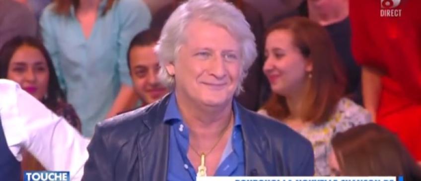 """Une petite pipe"": Patrick Sébastien menace d'attaquer en justice la ministre qui l'a critiqué"