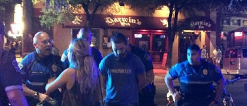 L'acteur américain Shia LaBeouf arrêté cette nuit au Texas sous l'emprise de drogue et d'alcool