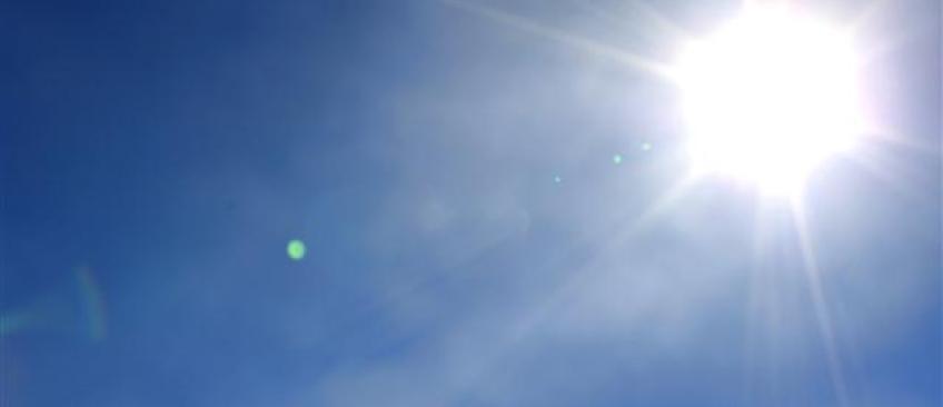 Le record du monde de températures ressenties jamais enregistrées sur terre frôlé vendredi avec... 74 degrés !