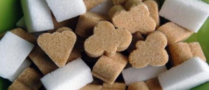 Le régime Dash autorise 5 cuillères à soupe de sucre par semaine
