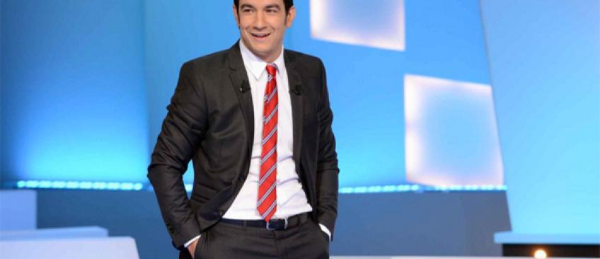 EXCLU - C'est fait ! Thomas Thouroude arrive pour un talk-show quotidien en fin d'après-midi sur France 2