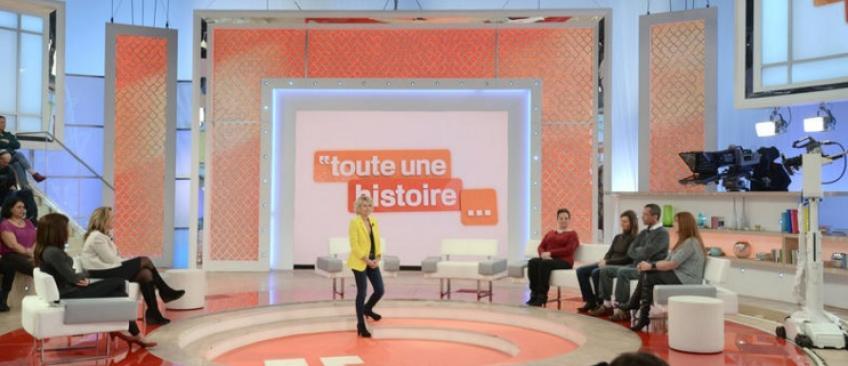 EXCLU - Toute une histoire: Réservoir Prod réagit pour la première fois aux accusations et aux rumeurs sur Sophie Davant