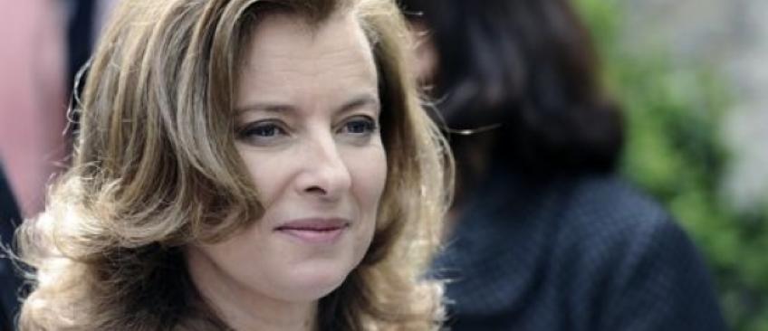 """Valérie Trierweiler contre-attaque: """"Je n'accepte pas les accusations de mensonges"""""""