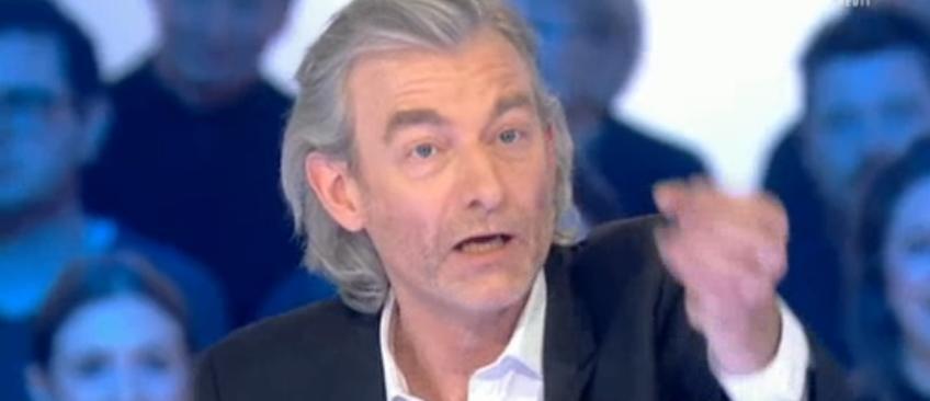 Le coup de gueule de Gilles Verdez chez Ardisson face aux critiques sur Touche pas à mon Poste - Regardez