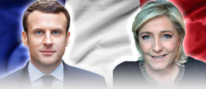 EN DIRECT - Les résultats définitifs de l'élection - La photo intime de François Hollande découvrant les résultats, hier soir, sur TF1