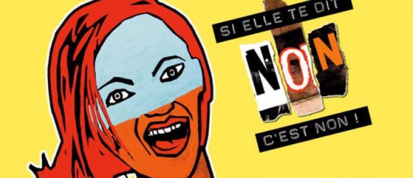 En France, une femme sur cinq et un homme sur quatorze déclarent avoir subi des violences sexuelles