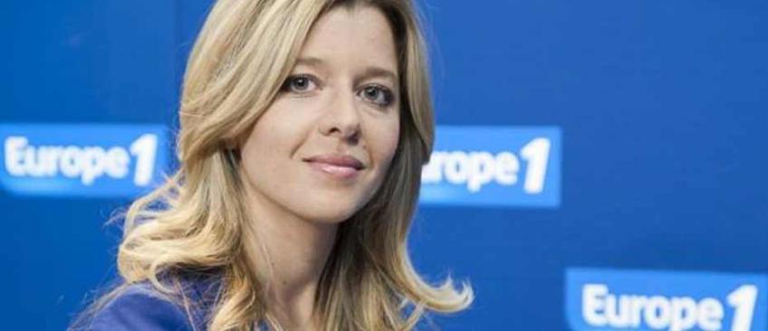 Europe 1: Wendy Bouchard explique pourquoi elle ne présentera pas la tranche du Midi avec Jean-Michel Aphatie à la rentrée
