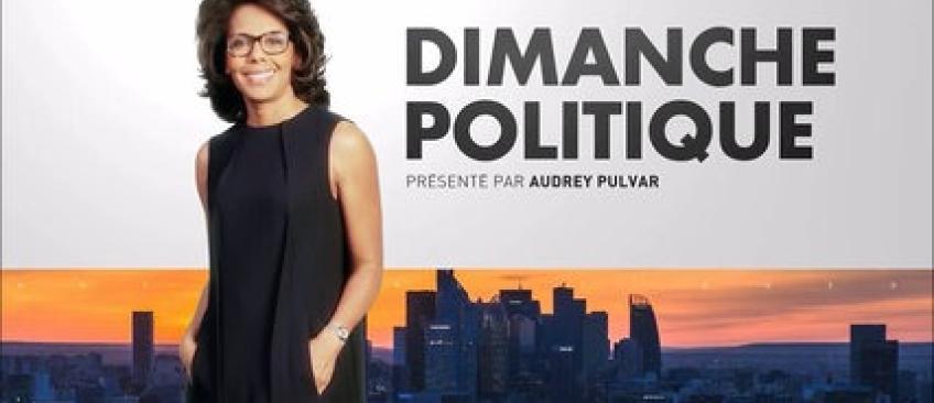 """Audrey Pulvar réagit à sa suspension: """"Les journalistes d'extrême-droite dans les médias, ça ne gêne personne ?"""""""