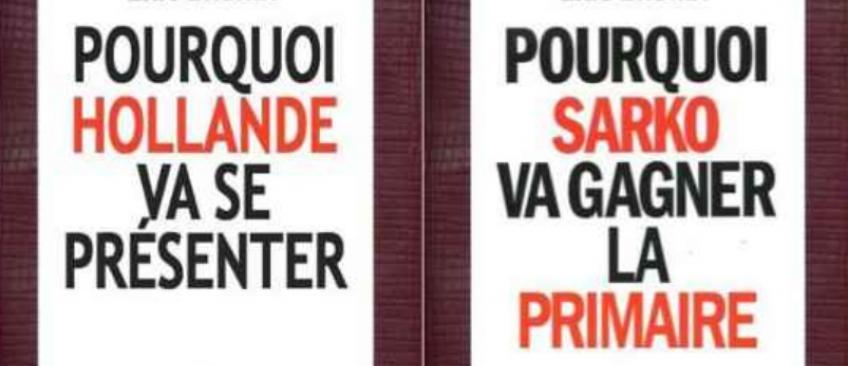 Quand les spécialistes politiques deviennent la risée du net après leurs erreurs sur Hollande, Sarkozy, Juppé...