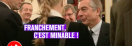 Marion Maréchal-Le Pen s'en prend au président de Public Sénat Gilles Leclerc et le menace! - Regardez