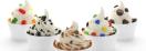Frozen Yogurt ou crème glacée ? Lequel est-il le moins calorique ?