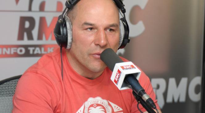 Face à Ruquier sur RTL et Hanouna sur Europe 1, RMC décide de programmer Vincent Moscato dès 16h à partir de lundi