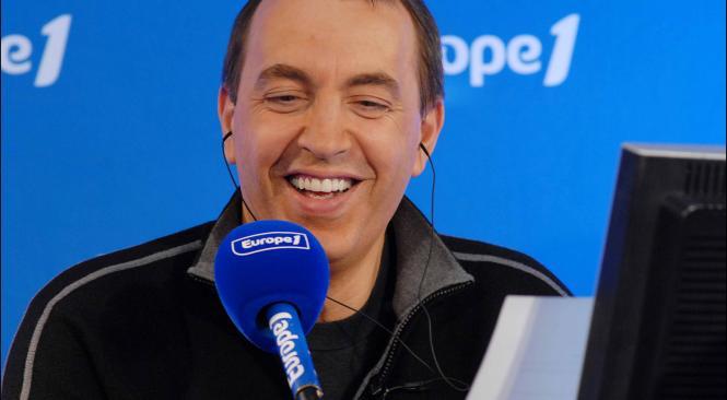 Europe 1: Jean-Marc Morandini révèle les nouveautés de la rentrée du Grand Direct entre 9h et midi dès lundi