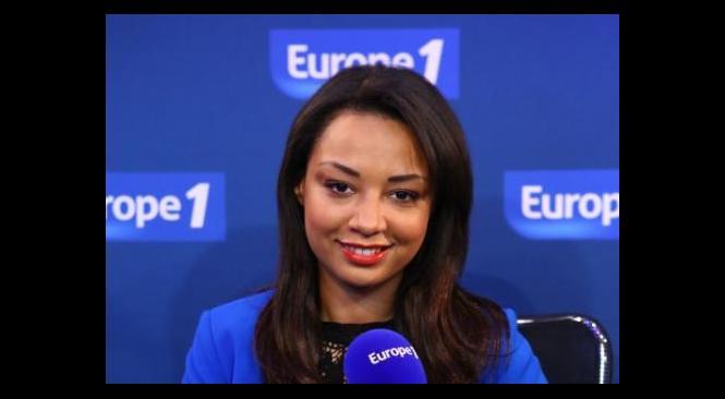 A la fin de son émission estivale sur Europe 1, Julia Martin fond en larmes en direct - Ecoutez