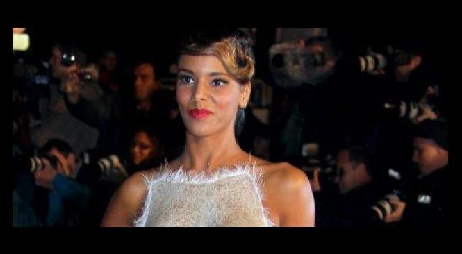 La chanteuse Shy'm arrêtée à Paris en état d'ivresse et sans permis au volant de sa voiture