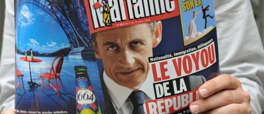 """Le patron Tchèque qui compte racheter plusieurs magazines français dont Télé 7 Jours, Elle et Marianne assure qu'il les traitera avec """"prudence et respect"""""""