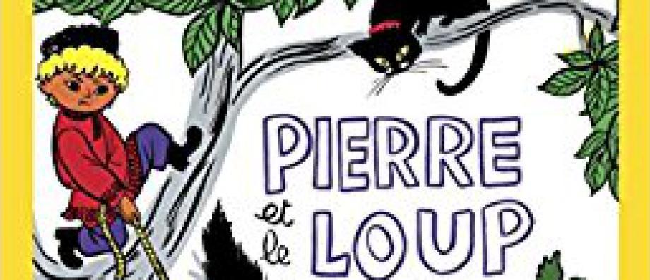 Emmanuel Macron va jouer dans une représentation du conte musical Pierre et le Loup jeudi prochain à l'Elysée