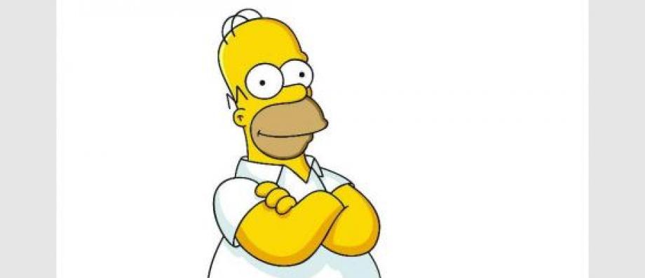 Homer Simpson Jean Marc Morandini