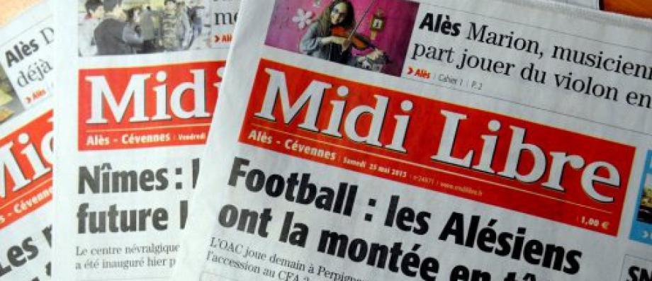 L'ancien directeur général de Midi Libre Xavier Clément est décédé mardi à l'âge de 60 ans