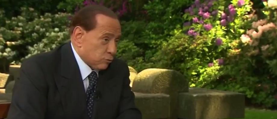 L'ex femme de Silvio Berlusconi condamnée à lui verser 60 millions d'euros