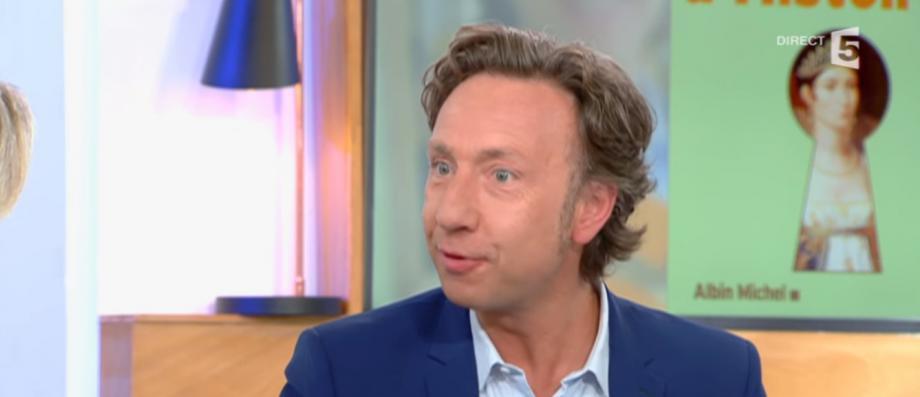 """France 2 et Stéphane Bern espèrent faire de l'Eurovision """"un show populaire"""" le 12 mai prochain"""
