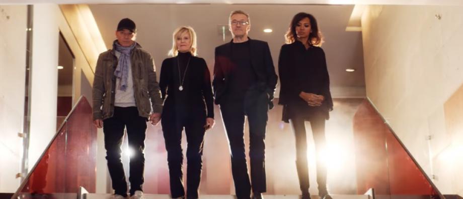 """Découvrez la nouvelle campagne pub pour """"Les Grosses Têtes"""" de Laurent Ruquier sur RTL lancée demain à la TV - VIDEO"""