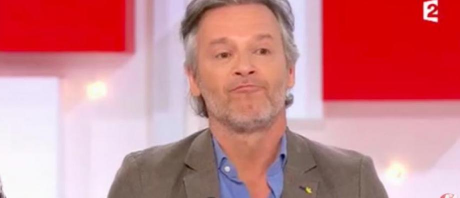 """Jean-Michel Maire: """"Avant, j'étais reporter de guerre. Les gens pensent que je me suis dévalué"""" - Regardez"""