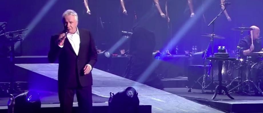 """Michel Sardou annonce qu'il arrête de chanter: """"Je vais faire une dernière tournée et un dernier album en octobre"""""""